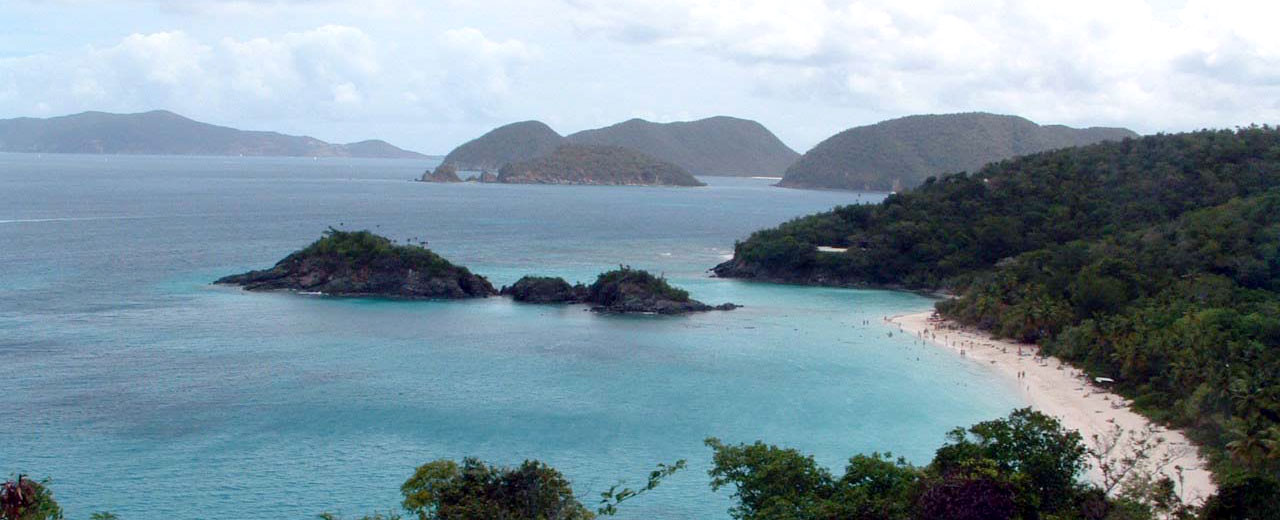 St. John, US Virgin Islands