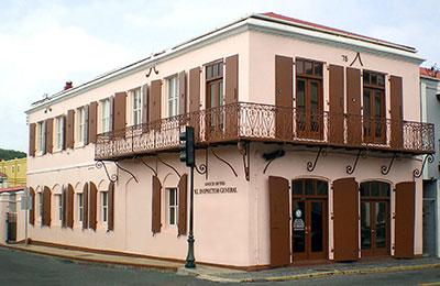 St. Thomas Office
