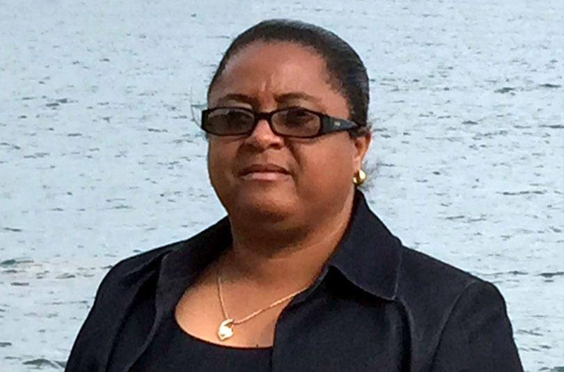 Delia Thomas